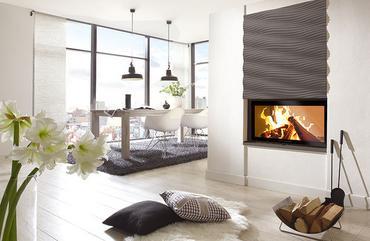 Schmid fireplace insert tunnel version 06